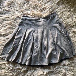Pleated skater skirt | American Eagle | 00 | NWT